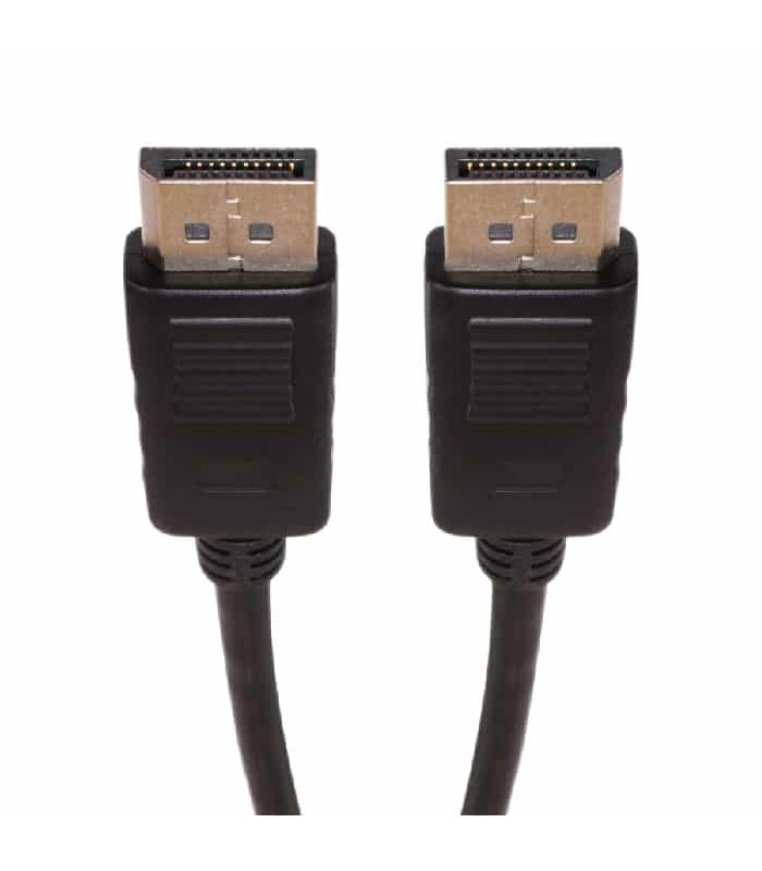 RedLink Male to Male DisplayPort Cable - 1.8m