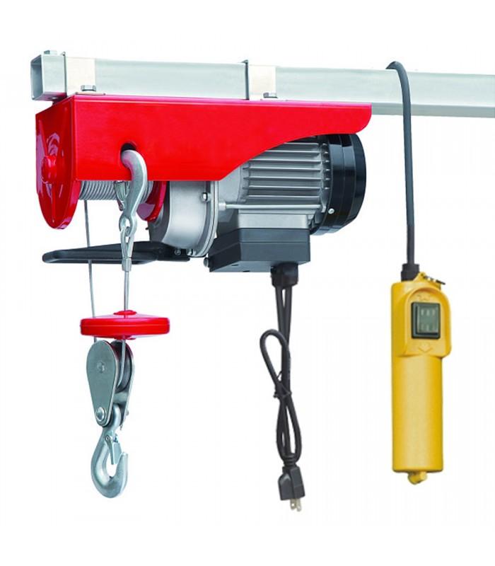 Electric Hoist - 120V - 440/880 lbs