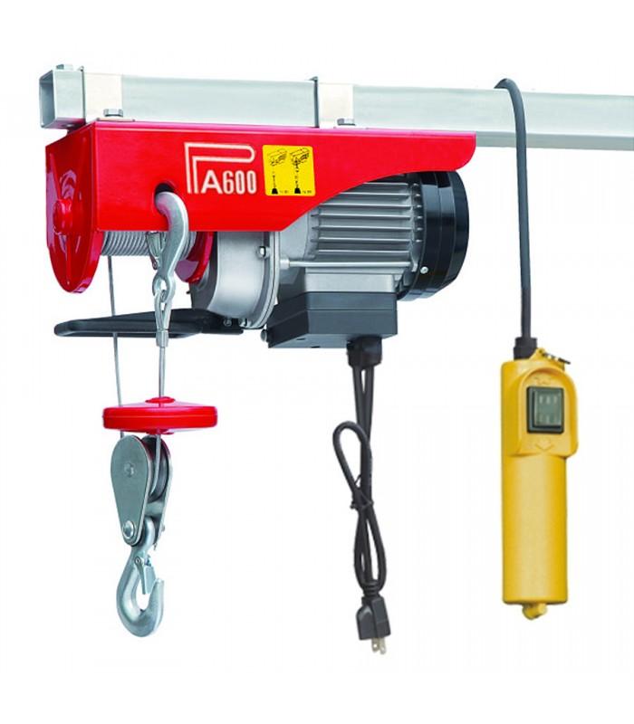 Electric Hoist - 120V - 660/1320 lbs