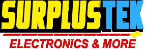 Surplustek Électronique et Plus